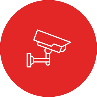 full serviced Security camera installation calgary