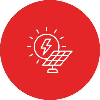 residential & commercial Solar installation calgary