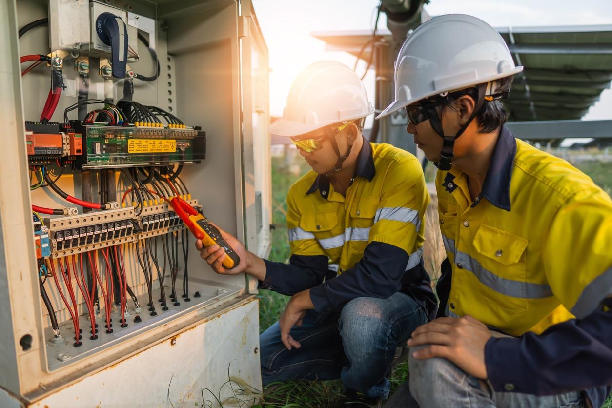 Master Electrician Calgary