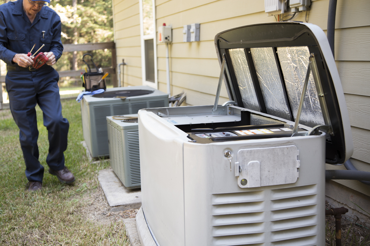 Why Buy A Generator For Your Home