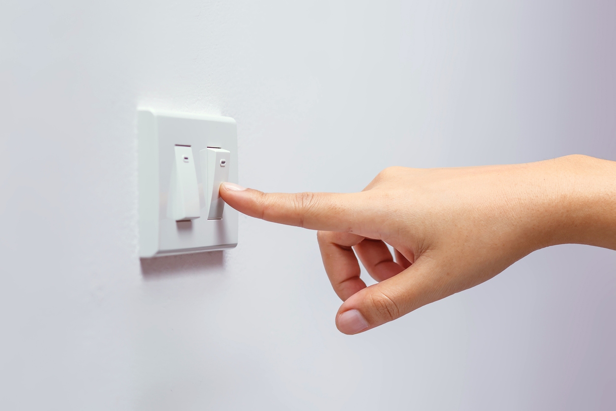 How To Use Less Electricity