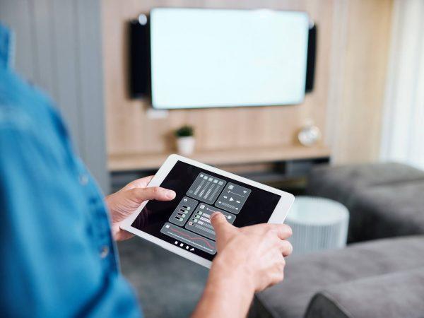 Calgary av companies - remote control systems