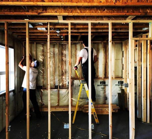 electrical companies calgary - Renovation & Restoration Electrical
