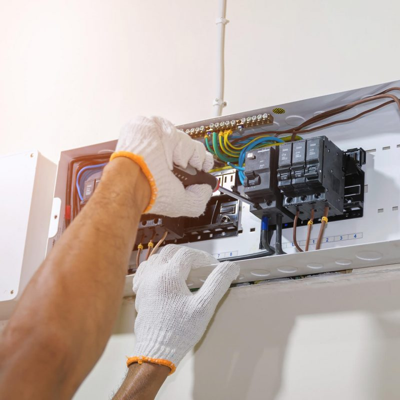 Electrical panel upgrades calgary
