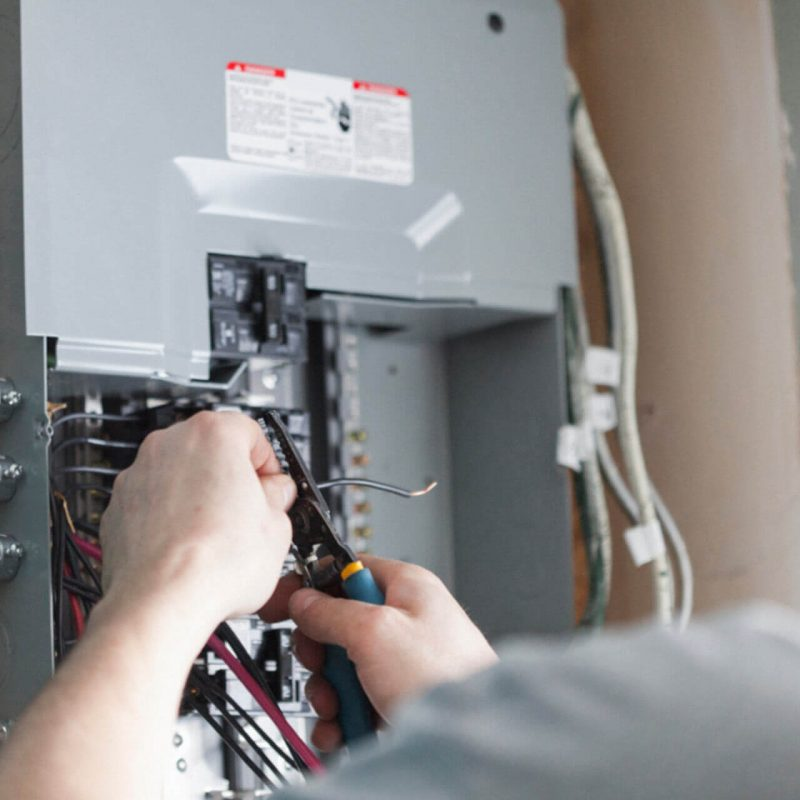 Electrical panel upgrades calgary - upgrading home distribution board