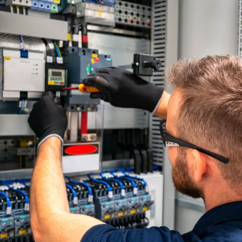 residential electrician calgary - specialty wiring