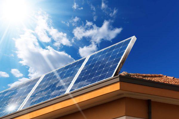 Solar panels installation calgary